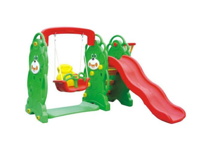 Indoor slide combination  CNSLP-901004
